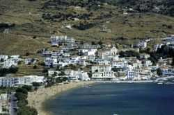 Andros Island, Greece, Yacht Charter in Greece