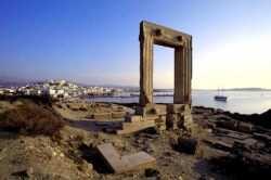Naxos Island, Greece, Yacht Charter in Greece