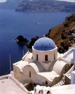 About Cyclades, Greece, Yacht Charter in Greece