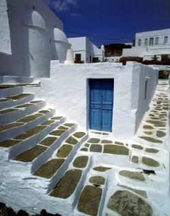 Sifnos Island, Greece, Yacht Charter in Greece