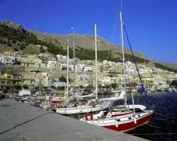 Agathonissi Island, Greece, Yacht Charter in Greece