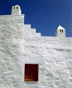 Patmos Island, Greece, Yacht Charter in Greece