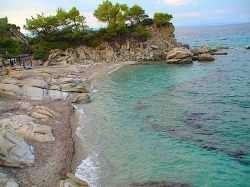 Kassandra, Yacht  Charter Greece, Rent Sailing Boat, Yacht Charter in Greece