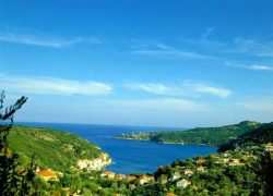 Ithaca Island, Greece, Yacht Charter in Greece