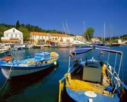 Kefalonia Island, Greece, Yacht Charter in Greece