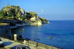 Yacht Charter Base Corfu Island, Greece, Yacht Charter in Greece
