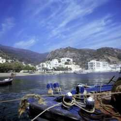 Ikaria Island, Greece, Yacht Charter in Greece