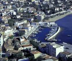 Limnos Island, Greece, Yacht Charter in Greece