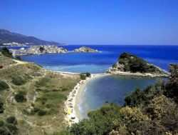 Yacht Charter Base Samos Island, Greece, Yacht Charter in Greece