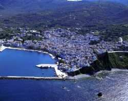 Skopelos Island, Greece, Yacht Charter in Greece