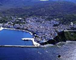 Skopelos Island, Greece, Yacht Charter in Greece
